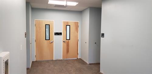 Pod Classrooms
