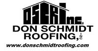 Don Schmidt Contracting & Roofing, Inc.