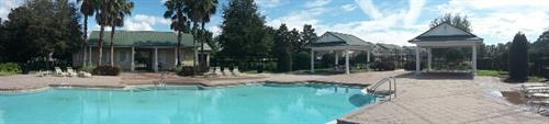Pool Decks & Walls