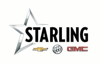 Starling Chevrolet Buick GMC of Saint Cloud