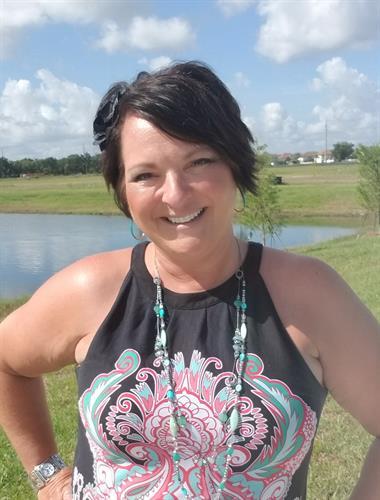 Melanie Miller, Promotional Manager