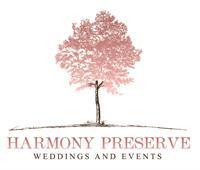 Harmony Preserve Weddings & Events