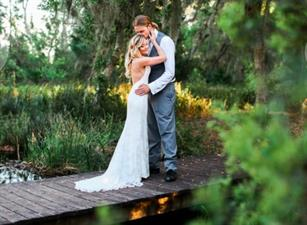 Harmony Preserve Weddings & Events