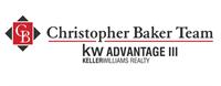 The Christopher Baker Team, Keller Williams Advantage III Realty