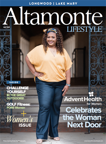 Altamonte Lifestyle May 2021 Cover