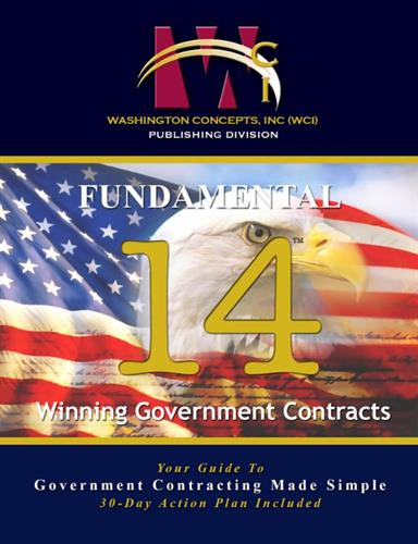 Winning Government Contracts - Publishing Division