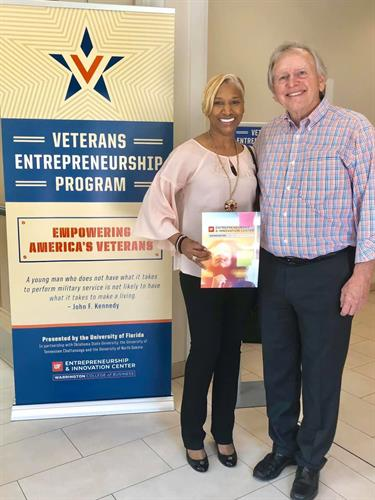 Veterans Entrepreneurship Program