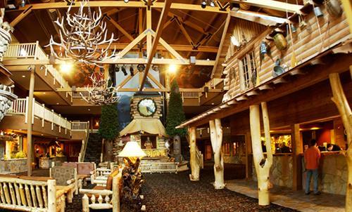 Great Wolf Lodge PA