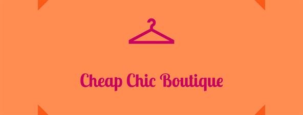 Cheap Chic Boutique