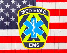 MED EVAC Emergency Services