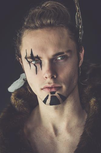 Viking-themed session