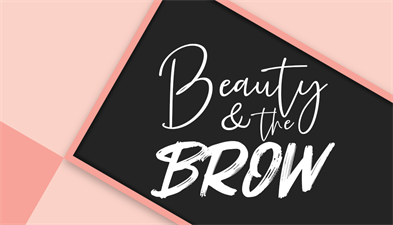 Beauty and the Brow