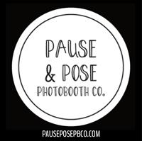 Pause & Pose Photo Booth CO, LLC