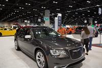 Member Event: Central Florida International Auto Show