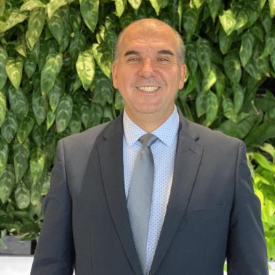 Nelson De Freitas