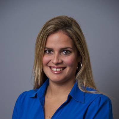Nicole Finegan