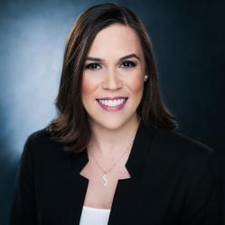 Nicole Perez Gutierrez