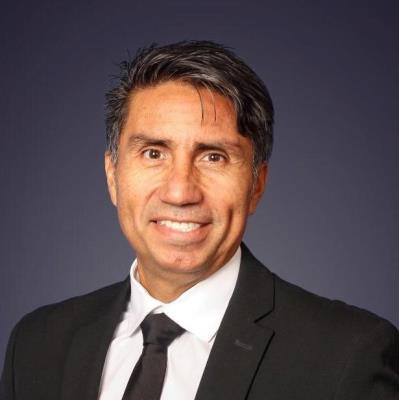 Sergio Villalobos