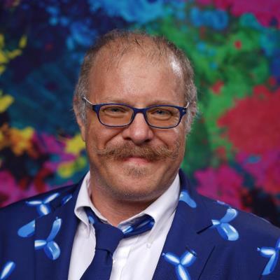 Stuart Gutter