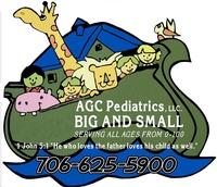 A.G.C. Pediatrics, LLC Big & Small