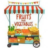 Farmer's Market Homegrown & Handmade
