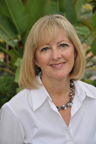 Jill Stephens, MBA