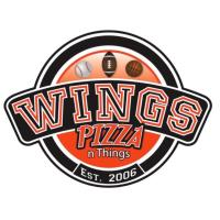 Wings, Pizza & Things
