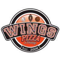 Wings, Pizza & Things