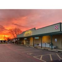 Belton Feed and Supply