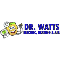 Dr. Watts Electric, Heating and Air