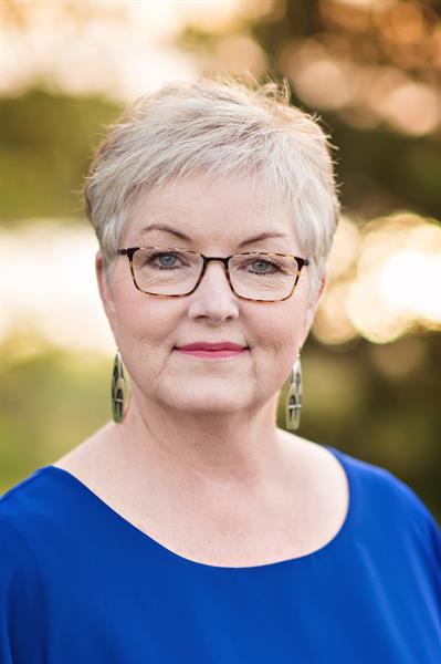 Terri Covington, Broker/Owner