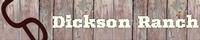 Dickson Ranch
