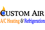 Texas Custom Air, LLC
