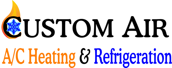 Custom Air AC Heating & Refrigeration