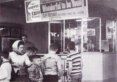 Circa 1961