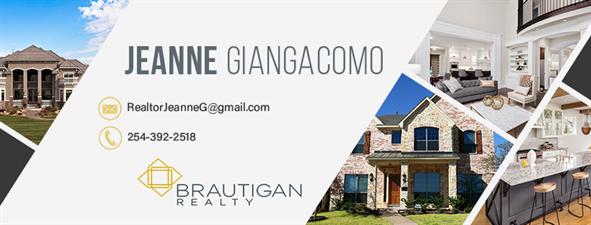 Brautigan Realty - Jeanne Giangacomo