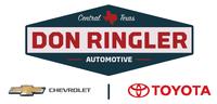Don Ringler Chevrolet - Texas Best Chevy Dealer