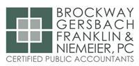 Brockway, Gersbach, Franklin & Niemeier, P.C.