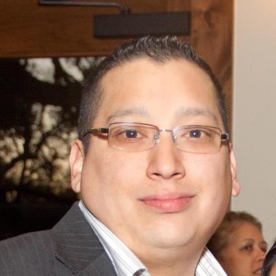 Keith Leija