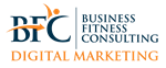 BUSINESS FITNESS DIGITAL MARKETING