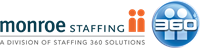 Monroe Staffing - Staffing 360 Solutions