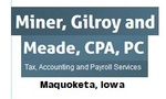 Miner, Gilroy, & Meade, CPA, P.C.