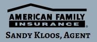 American Family Insurance - Sandra Kloos