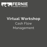 Virtual Workshop - Cash Flow Management