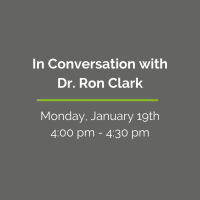 In Conversation with Ron Clark - Elk Valley Hospital Chief of Staff