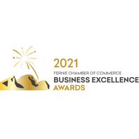 2021 Fernie Business Excellence Awards