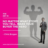 We believe in the power of storytelling. We work with clients to ensure their target markets know their story.