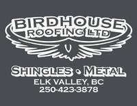 Birdhouse Roofing Ltd