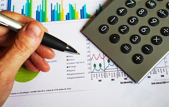 Finance, Insurance & Legal Services