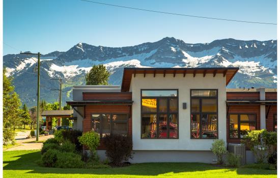 Real Estate, & Property Management